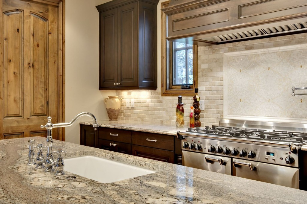 If You Either Have Granite Countertops Or Are Considering Upgrading Your  Kitchen By Adding Them, You Have Probably Done Some Research Into This Very  Popular ...