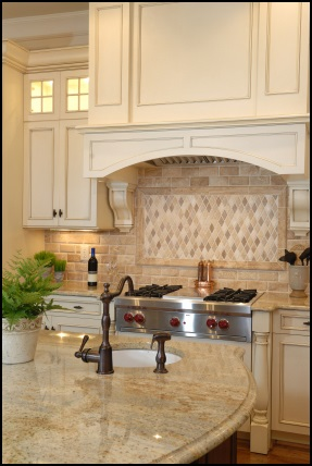 Awesome Granite Kitchen Countertops That Are Not Properly Maintained Will Over Time  Lose Their Shine, Get Scratched, And Sometimes Even Cracked.