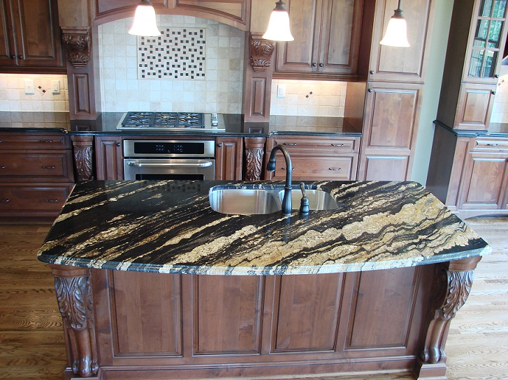 Top 5 Frequently Asked Questions About Granite Countertops Amanzi ...