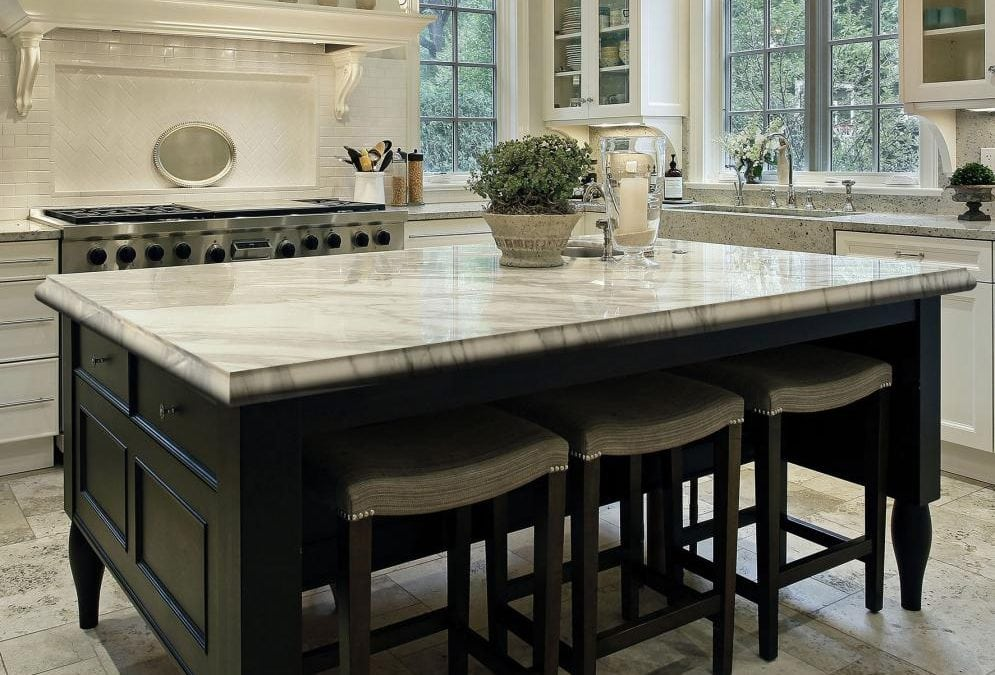 Deciding which edge is best for your stone countertops
