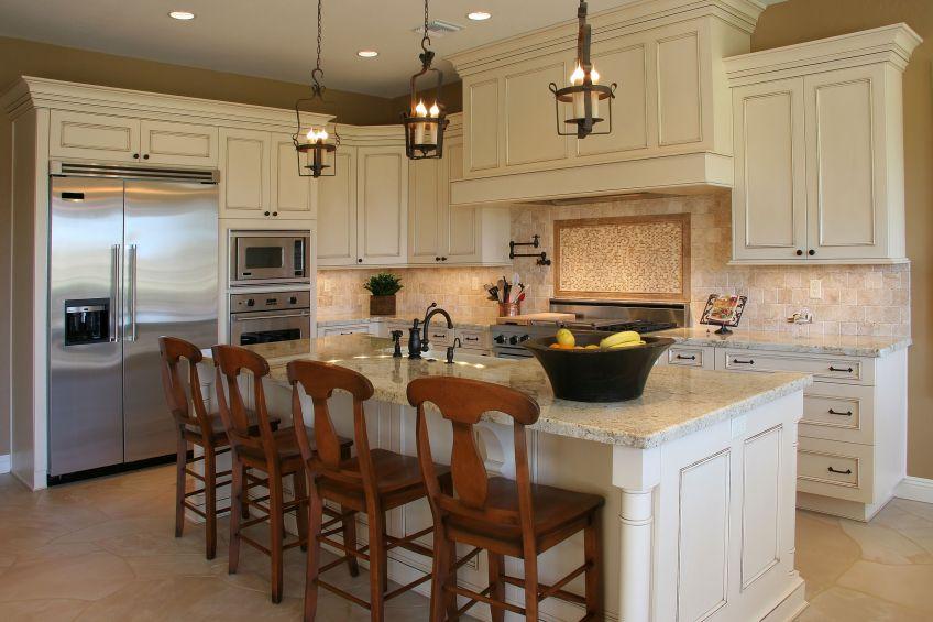 Superbe Kitchen Countertop Trends 2014