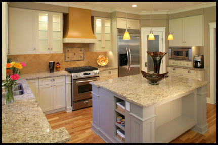 Before You Start Shopping For Granite Countertops, A Greensboro Stone  Fabricator Offers These Tips To Keep In Mind, To Ensure You Choose A  Product That Is ...