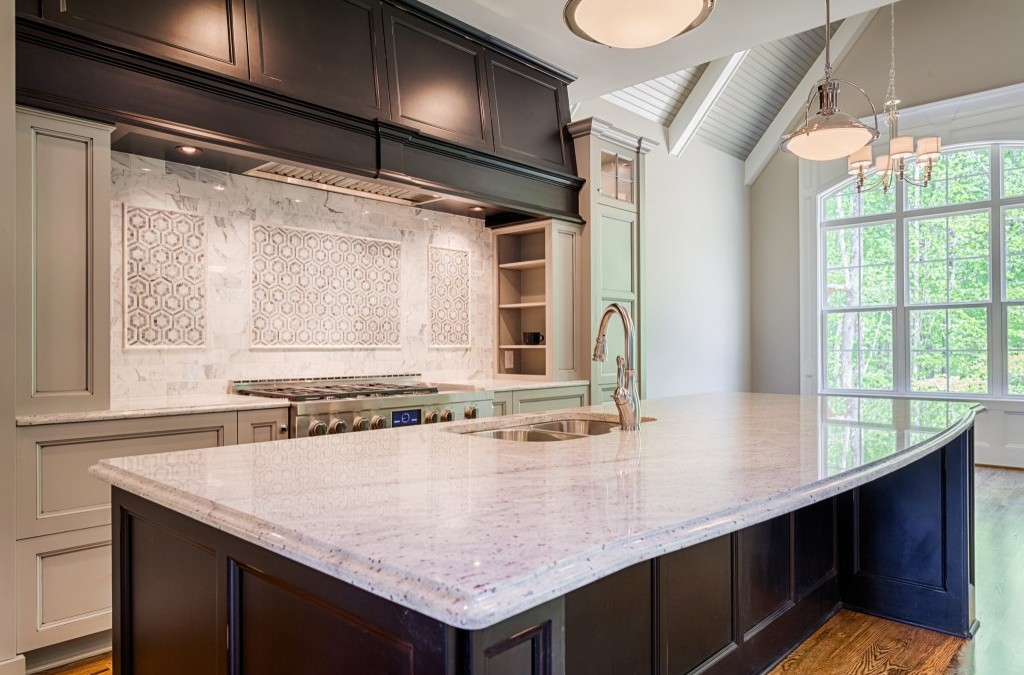 The White Granite Trend for 2015