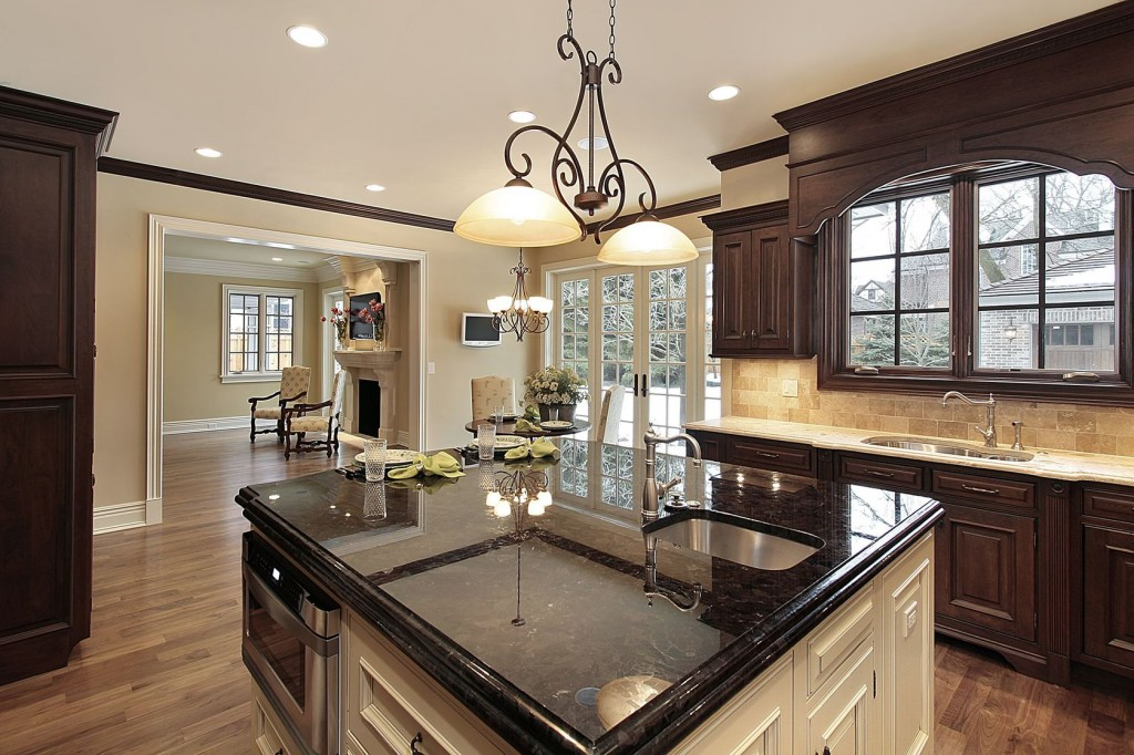 kitchen layout island kitchen layouts do you know your options amanzi marble granite 7671