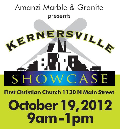 kernersville community events   Amanzi Marble & Granite