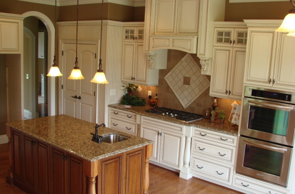 Choosing The Right Kitchen Layout For You