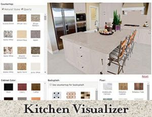 kitchen visualizer msi tool amanzi marble granite - Kitchen Visualizer