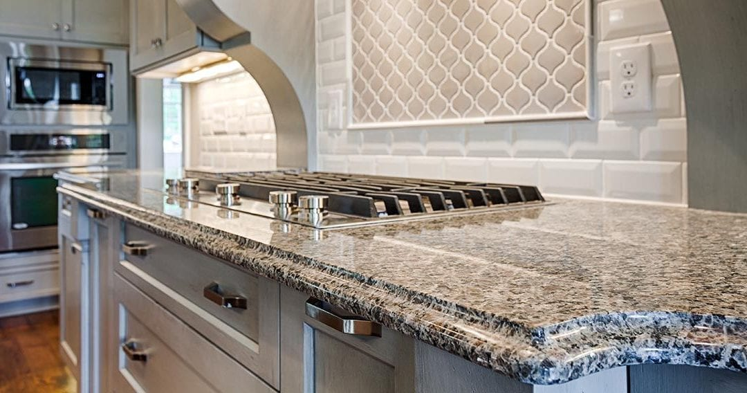 Design your dream countertops from home
