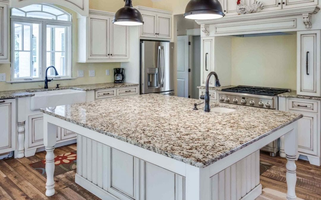 Rock Solid Farmhouse Sink Designs with Soapstone, Granite, and More