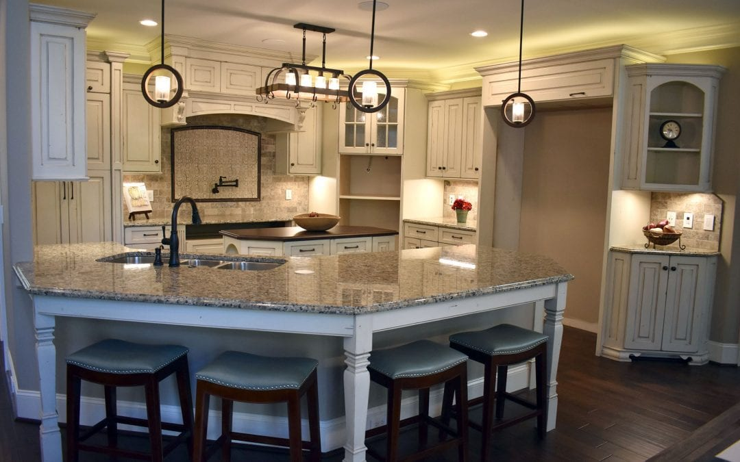 Get Your Countertops Ready for the Holidays