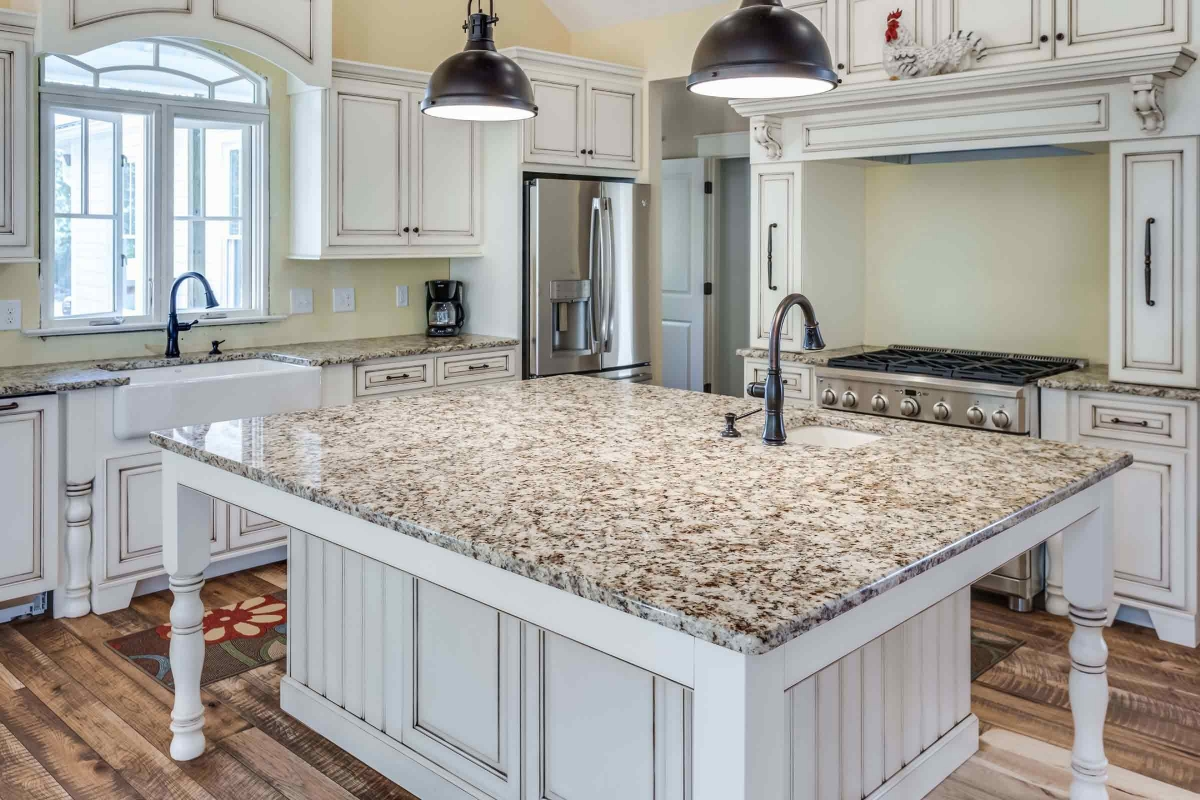 Kitchens | Amanzi Marble & Granite